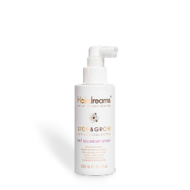 Stop & Grow volume up spray